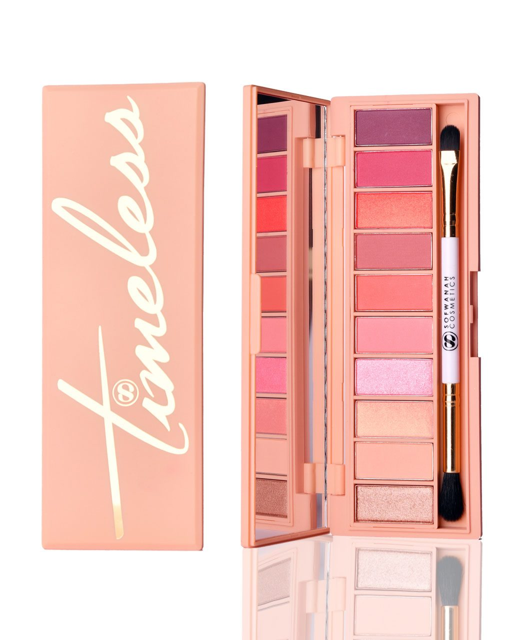 Timeless Palette Allure (Expiry Aug 2020)